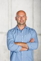 Ing. Karel Vítek